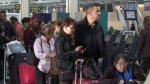 Mystery illness forces jet to land at YVR