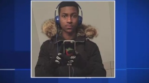 Thierno-Ourny Barry, 19, is facing charges in connection to alleged break-ins and sexual assaults at Laval University.