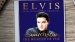 CTV News Channel: Elvis back on top