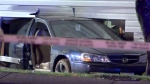 Gang shooting hits too close to home