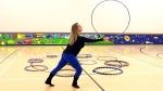 CTV National News: Twirling away the pounds