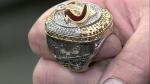 Cav championship rings