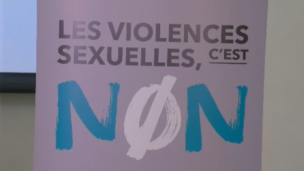 The Quebec government laid out a new strategy to combat and respond to sexual violence.