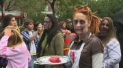 CTV Montreal: Halloween parties