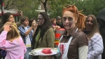 CTV Montreal: Halloween parties