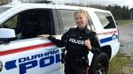 CTV Toronto: Officer disciplined after cat taken