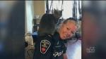 cat, durham officer