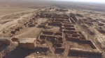 Drone footage shows destruction of Nimrud, Iraq