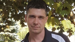 Police would like to speak to Richard Hunt, a 38-year-old man from the Vaudreuil area.