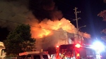 CTV National News: Dozens killed in warehouse fire