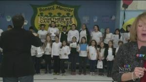 CTV Montreal: Spirit of Giving: Honore Mercier