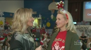 CTV Montreal: Spirit of Giving: Cedarcrest