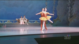 What's On: Ballet a holiday tradition