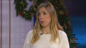 CTV Montreal: Crisis in Alleppo
