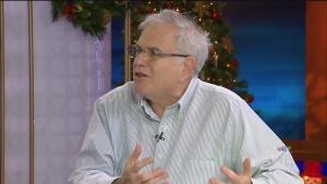 CTV Montreal: Gambling's growing problem