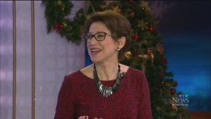 CTV Montreal: A lonely time of year