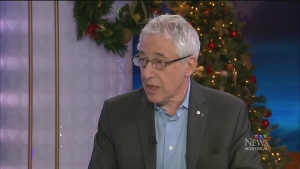 CTV Montreal: A new registry for cancer patients