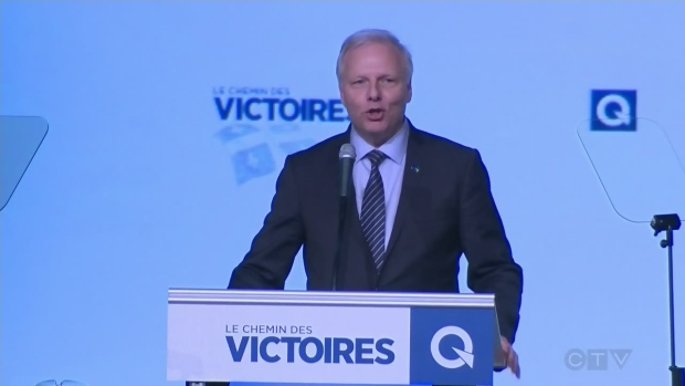 CTV Montreal: PQ wraps up national meeting