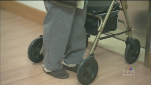 CTV Montreal: Elder abuse law