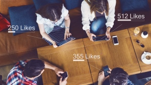 According to new research, one in five of us are secretly accessing friends' Facebook accounts. (Tijana87/Istock.com)