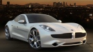 Karma Revero (photo: Montreal International Auto Show)