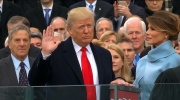 CT News Channel: Trump takes the Oath of Office