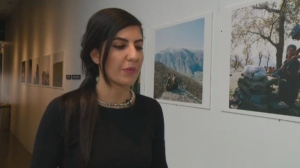 Documentary about female Kurdish freedom fighters