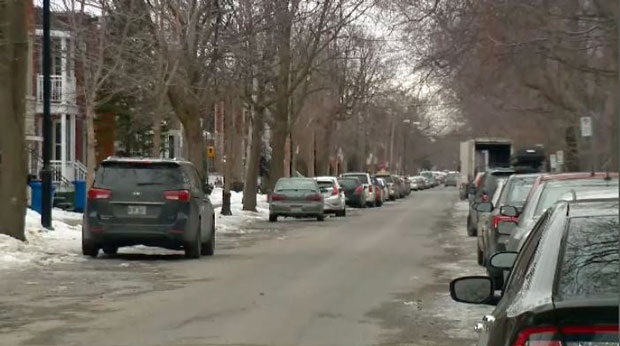 The boy was attacked by a dog in a home on Melrose St. in Verdun.