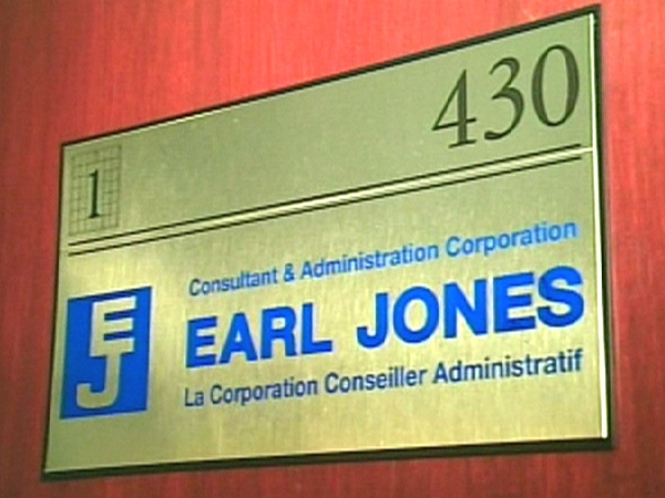 Investors with Earl Jones are worried that they have been robbed of their life savings. Jones' bank accounts were frozen by authorities in Quebec, but they were nearly empty by the time they intervened.