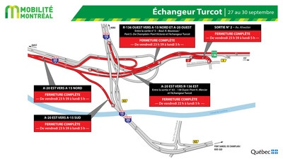 Highways 20 and 720 East closures