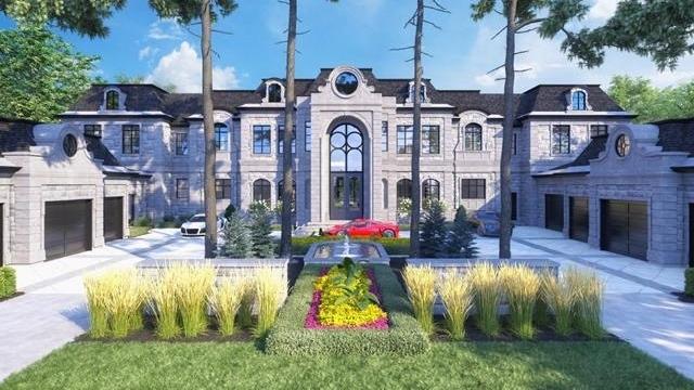 mindgeek mansion