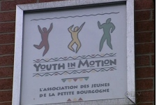 Youth in Motion pays youths in an attempt to convince them to resume their education (Nov. 12, 2009)
