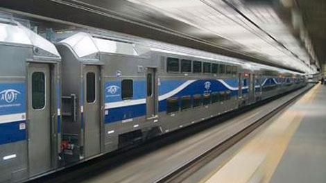 AMT train