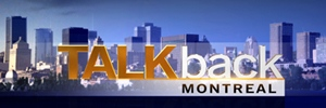 TALKBACK MONTREAL