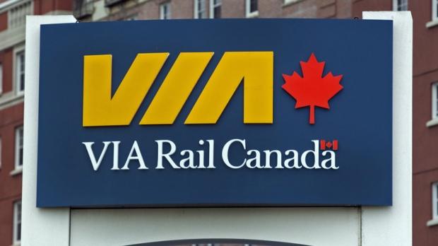 Via Rail Schedule Toronto To Kitchener