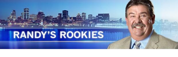rookies banner