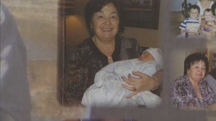 Rita Boni, 77, was killed in a hit-and-run accident in St. Leonard in June.