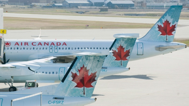 Canada's no-fly list undermined