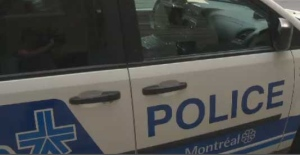 Montreal police generic