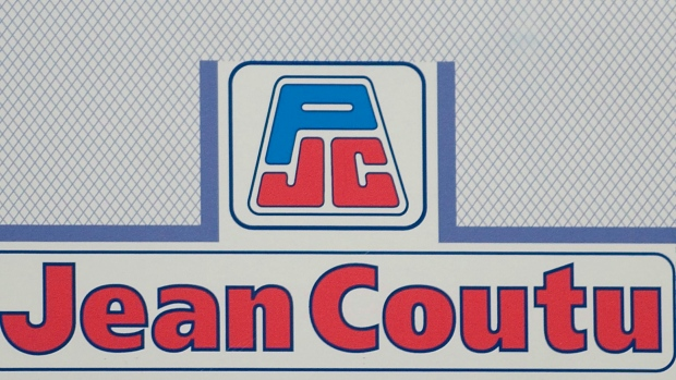 Jean Coutu Group