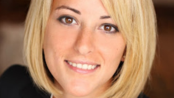 Maria Pantazopoulos was a realtor from Laval, Que.