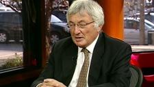 CTV Montreal: Newsmaker: Dr. Chaim Shustik