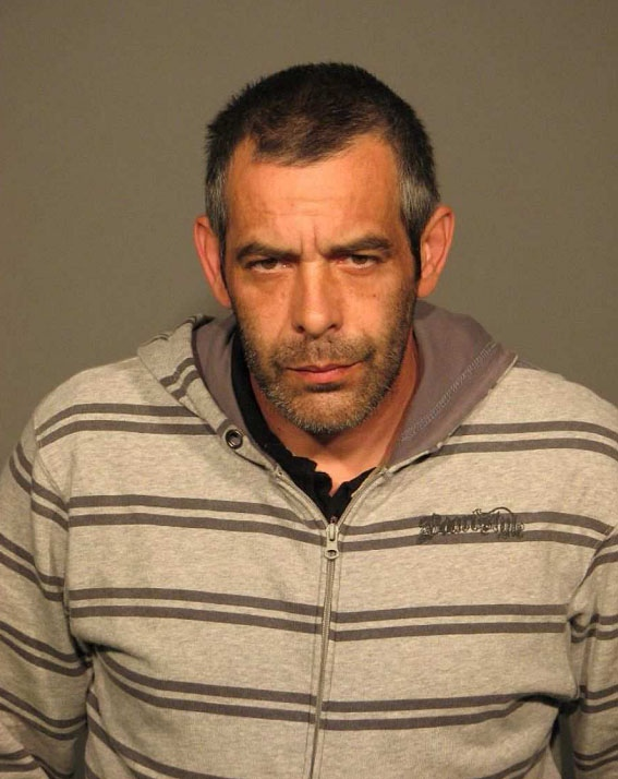 Police announced the arrest of Eric Beauchamps, 43, Saturday, in connection to a murder in a bar on the Plateau 17 years prior.