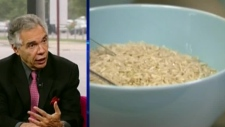 CTV Montreal: Newsmaker: Dr. Joe on arsenic and rice
