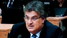 Charbonneau commission resumes